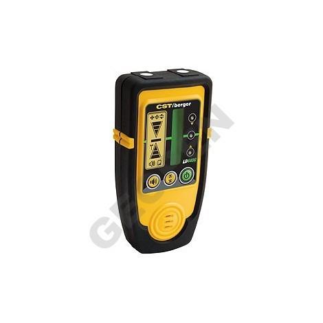 Laserový senzor LD 440 G