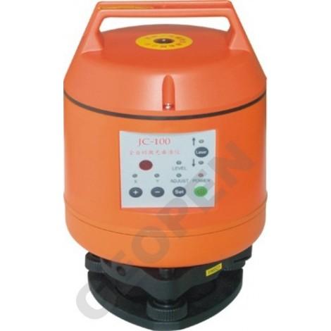 Laserový provažovač JC100