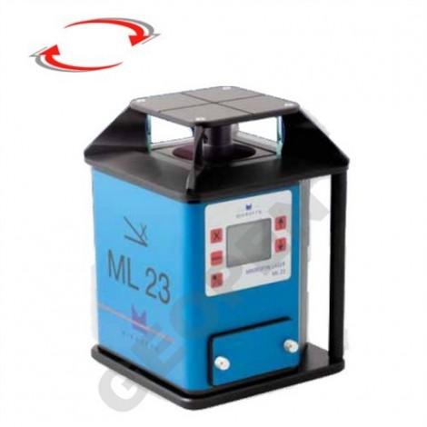 Rotační sklonový laser MIKROFYN ML 23