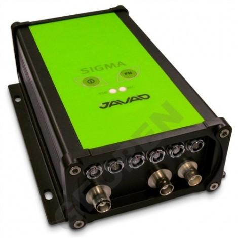 GNSS přijímač Sigma-3 pro GPS, GLONASS, GALILEO