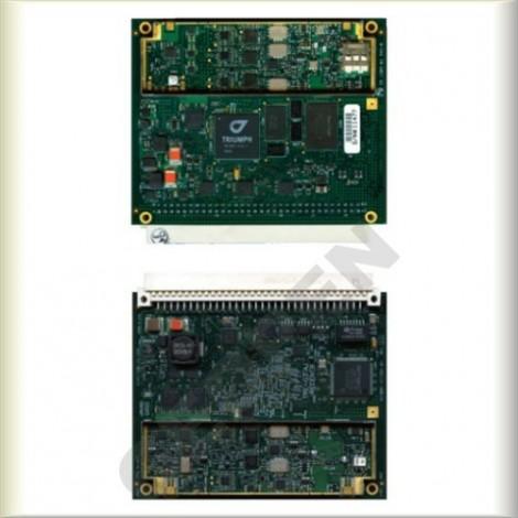 OEM deska Javad TRE-Quattro pro GPS, GLONASS, GALILEO