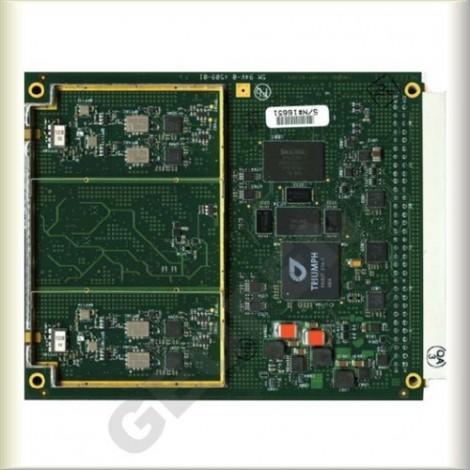 OEM deska Javad Duo-G2 pro GPS, GLONASS, GALILEO