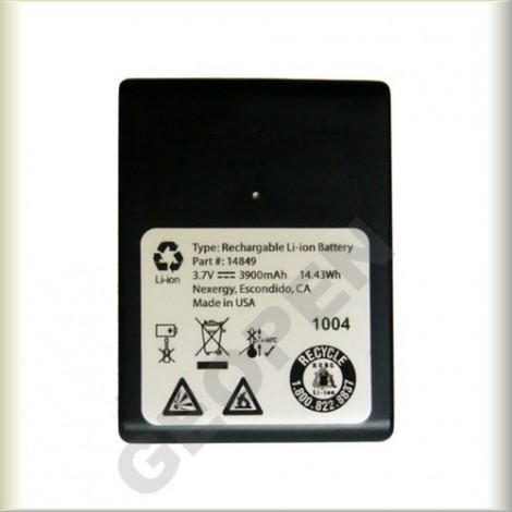 Dobíjitelná baterie pro PDA Archer, Victor, CarlsonMINI