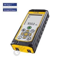 Laserový dálkoměr STABILA LD 420