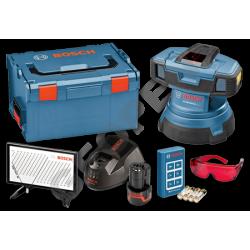Podlahový laser Bosch GSL 2 - sada