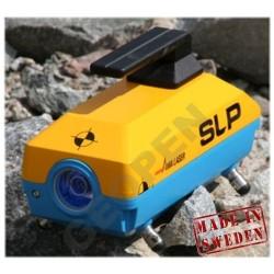 Potrubní laser AMA SLP