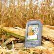 PDA Archer2 v plné výbavě - fotoaparát, GNSS, modem, čtečka kódů