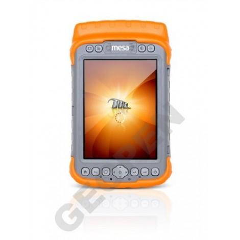 Polní počítač Mesa s fotoaparátem a GPS přijímačem a modemem
