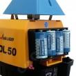 Rotační nivelační laser AMA DL 50