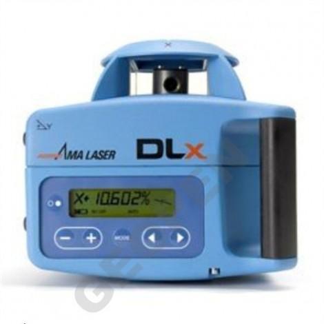 Sklonový rotační laser AMA DLx