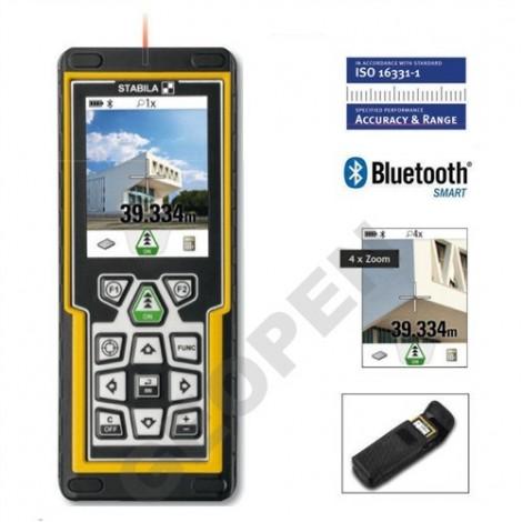 Laserový dálkoměr Stabila LD 520 s Bluetooth Smart