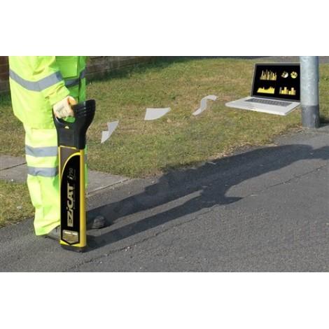 Sada vyhledávače sítí EZiCAT i750 s GPS a Bluetooth