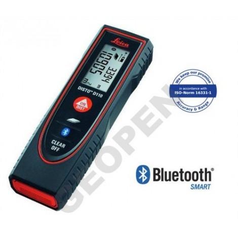 Laserový metr LEICA Disto D110 s Bluetooth smart