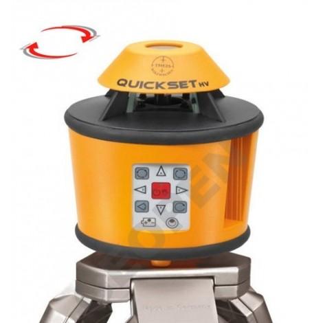Univerzální rotační laser QuickSet HV