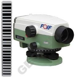 Digitální nivelační přístroj Foif EL28