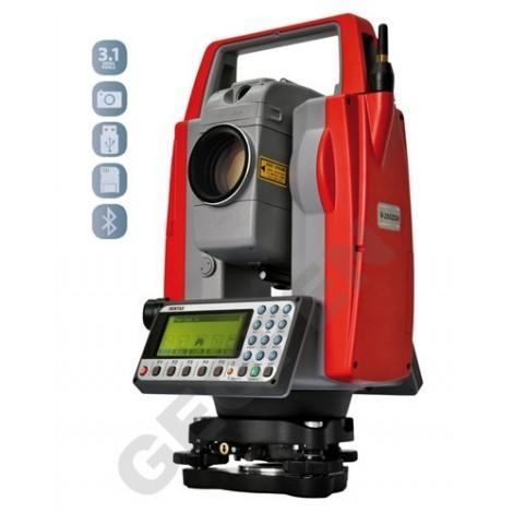 Totální stanice PENTAX R-2505DN s vestavěným fotoaparátem