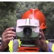 Digitální nivelační přístroj Foif EL302A - kompletní sada