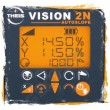 Sklonový rotační laser Theis Vision 2N Autoslope