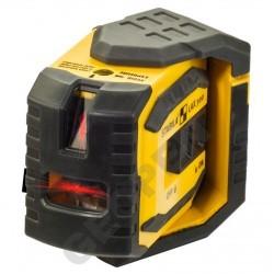 křížový laser Stabila LAX 300