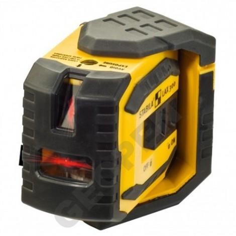 Křížový laser Stabila LAX-300