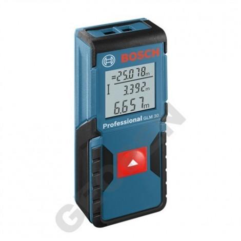 Laserový metr Bosch GLM 30