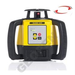 Rotační nivelační laser Leica Rugby 620