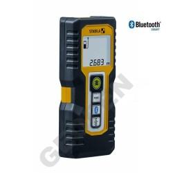 Laserový dálkoměr Stabila LD 250 BT s Bluetooth Smart