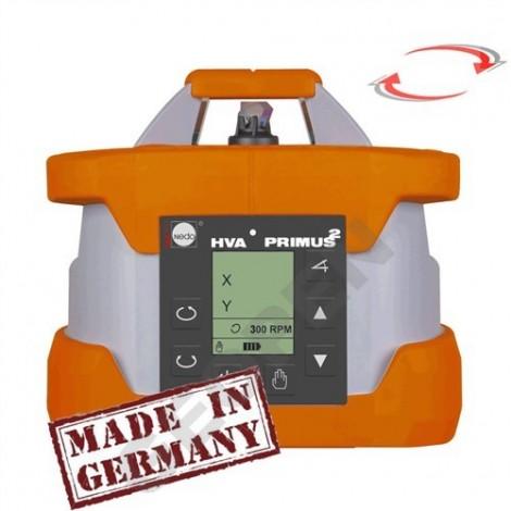 Rotační laser Nedo PRIMUS 2 HVA s funkcí AutoAlign