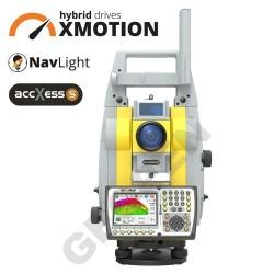 Totální stanice GEOMAX Zoom90S A5 s automatickým docilováním
