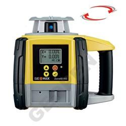 Rotační laser sklonový Geomax Zone60 HG Pro
