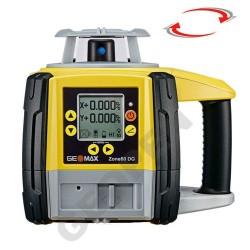 Sklonový rotační laser Geomax Zone60 DG Pro