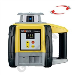 Rotační laser Geomax Zone 40H Pro