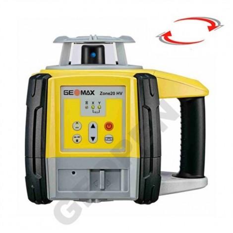 Rotační univerzální laser Zone 20HV
