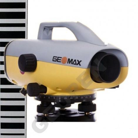 Digitální nivelační sada GeoMax ZDL700