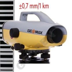 Přesná digitální nivelační sada GeoMax ZDL700