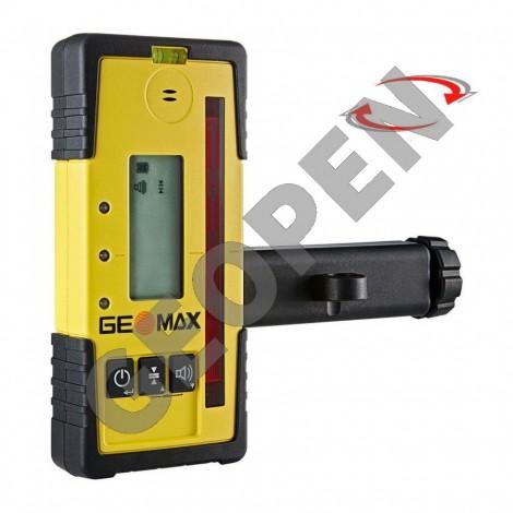 Přijímač laserového paprsku Geomax ZRP105