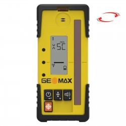 Přijímač laserového paprsku Geomax ZRD105B