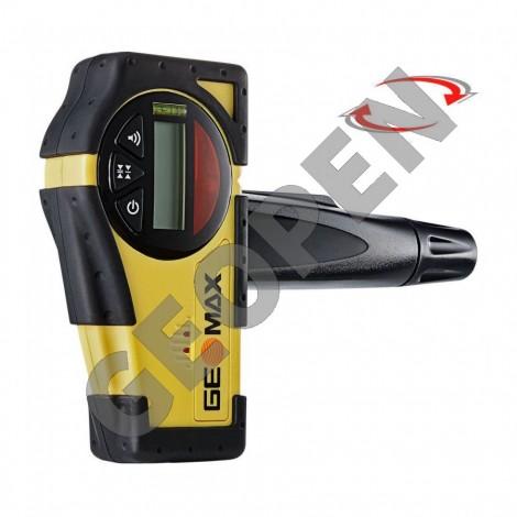Přijímače laserového paprsku Geomax