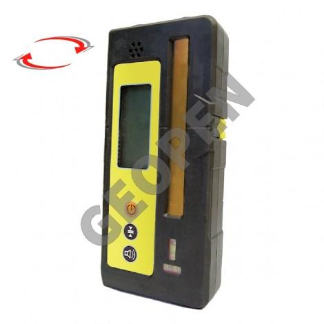 Přijímač laserového paprsku Geomax ZRB90
