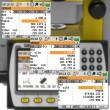 Zoom50 - obslužná aplikace v češtině, měření