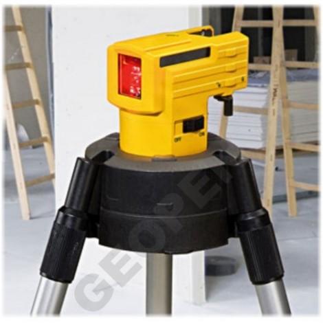 Křížový laser Stabila LAX-50