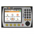 Totální stanice Geomax Zoom50 nástroje