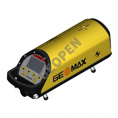 Potrubní laser Geomax Zeta125