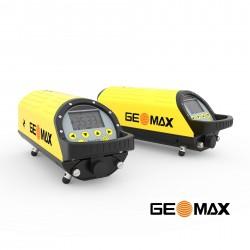 Potrubní laser Geomax Zeta125S/125SG