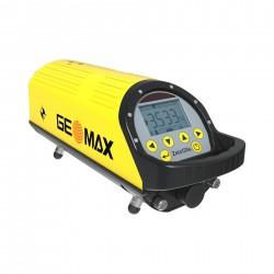 Potrubní laser Geomax Zeta125s