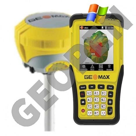 Geomax Zenith35 s Zenius5