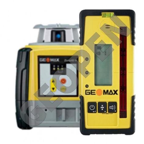 Nivelační laser Zone 40H s přijímačem ZRP105