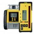 Rotační laser Zone 60HG a přijímač ZRD105