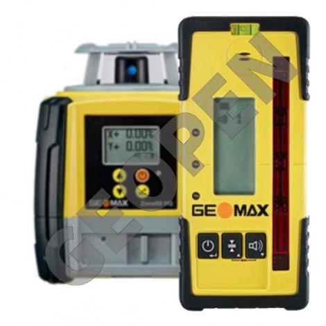 Rotační laser Zone 60HG a přijímač ZRP105