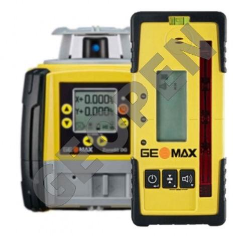 Sklonový laser Zone60 DG s příjímačem ZRP105
